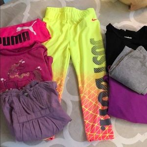 Other - Misc 4T girls clothes